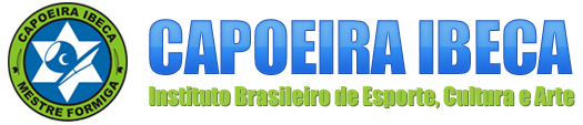 Capoeira IBECA – München und Penzberg